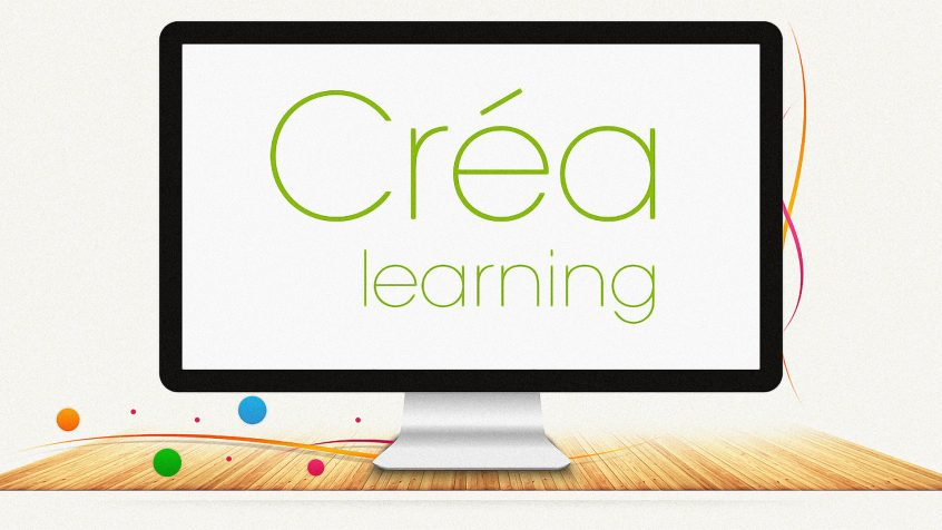 cr u00e9a learning